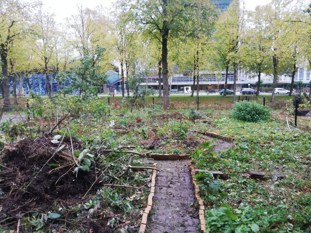 garden working group