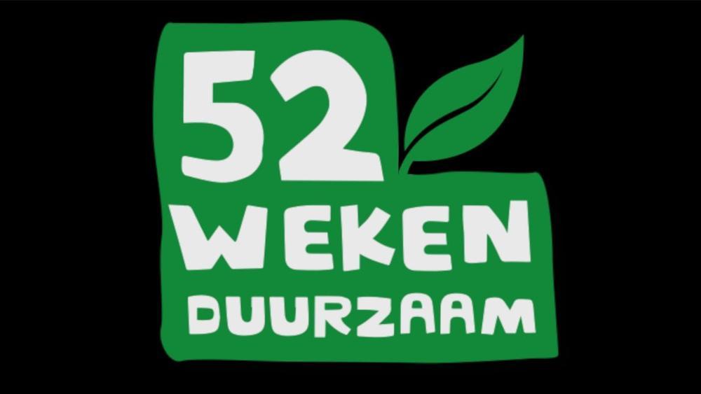 52 weken duurzaam(52 weeks of sustainability)