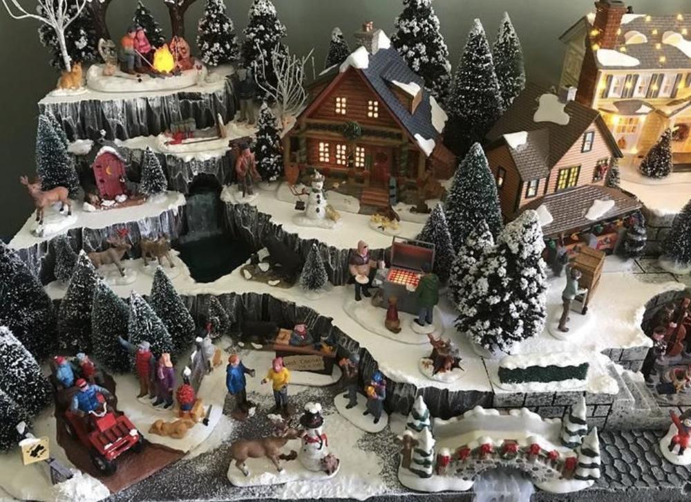 A Christmas Cliché